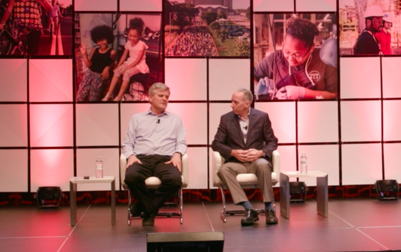 Steve Case announces that VC fund raises another $215 million to bring equity to startups