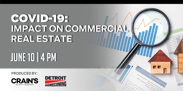 COVID-19: IMPACT ON COMMERCIAL REAL ESTATE