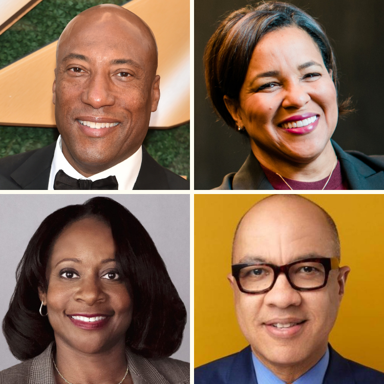 09/21/2020: Corporate Response to Racial Equity/ Racial Justice Imperative